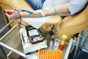 Những điều thú vị về nhóm máu O