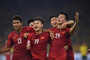 'Tin tôi đi, Việt Nam vẫn OK để vô địch thôi!'