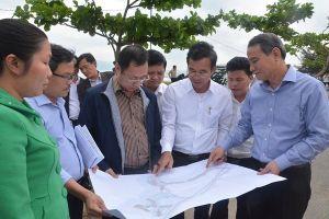 Để xây dựng trái phép tràn lan, 1 chủ tịch quận của Đà Nẵng bị kỷ luật