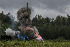 Mỹ 'xuống thang' khi muốn Nga sửa đổi 9M729