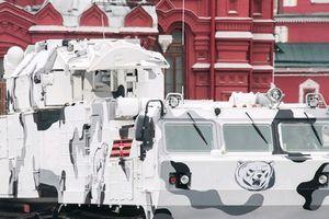 Báo Mỹ: Tại sao Nga tích cực nâng cấp Tor?