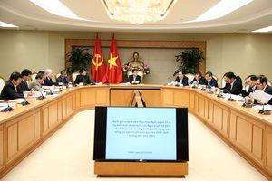 Nêu cao trách nhiệm các bộ ngành khi thực hiện Nghị quyết 19