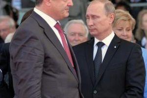 Nóng: Tổng thống Ukraine tuyên bố sốc về sự cố với Nga ở Kerch