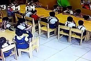 Tin tức đời sống mới nhất ngày 12/12/2018: Cô giáo dùng băng dính dán miệng trẻ vì 'nói bậy'