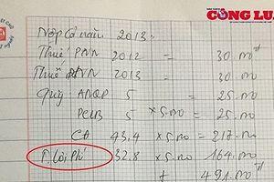 UBND huyện Văn Giang đã công tâm trong giải quyết vụ việc?