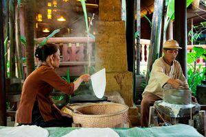 Lập 'Dinh trấn mì Quảng' ở Quảng Nam