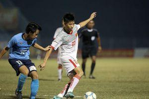 Chiều nay khởi tranh giải bóng đá U21 quốc tế báo Thanh Niên: Lịch sử ủng hộ chủ nhà?