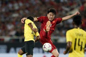 Trận chung kết lượt đi đầu tiên trong lịch sử AFF Cup bất phân thắng bại