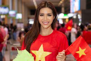 Minh Tú tiết lộ bị thí sinh 'cách ly' ở 'Hoa hậu Siêu quốc gia' vì scandal mua giải