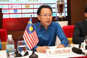 HLV Ong Kim Swee: 'Giải U.21 quốc tế Báo Thanh Niên tiến triển không ngừng'