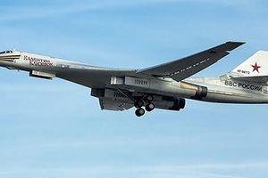 Nga đưa máy bay ném bom tới Venezuela, Mỹ chỉ trích