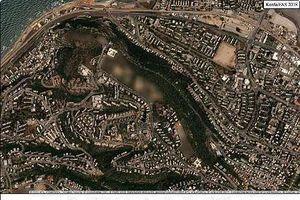 Yandex Maps của Nga vô tình tiết lộ hàng trăm cơ sở quân sự