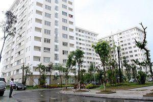 Hà Nội xin quyền tự quyết chuyển đổi dự án nhà xã hội
