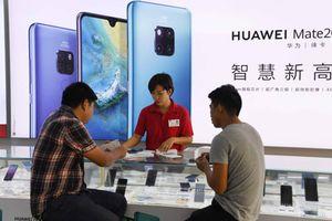 Nhật Bản chính thức cấm sử dụng thiết bị Huawei và ZTE