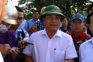 Đà Nẵng kỷ luật lãnh đạo quận Liên Chiểu
