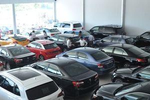 Chuyên gia: Bộ Tài chính đừng tham vọng đánh thuế tài sản với ô tô, tàu thuyền