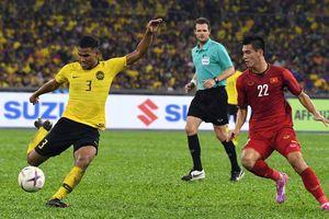 Báo Malaysia: 'Malaysia đầy cơ hội vô địch AFF Cup 2018'