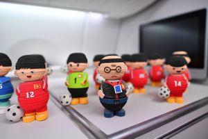 ĐT Việt Nam bất ngờ nhận được quà trước khi rời Malaysia
