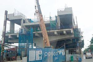 Metro bê bết, Bộ Giao thông Vận tải khẩn khoản đề nghị ứng vốn