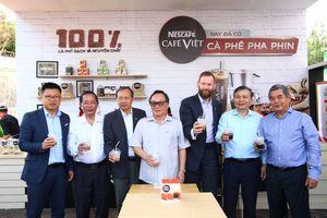 Tiếp tục quảng bá, tôn vinh giá trị và hình ảnh cà phê Việt