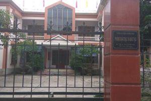 Phát hiện chi sai chế độ tiền phụ cấp ưu đãi nghề ở Phòng GD&ĐT huyện Hương Sơn