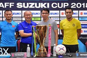 5 'điểm nhấn' của trận chung kết lượt đi Malaysia - Việt Nam