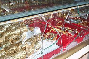 Điều tra vụ tiệm vàng ở An Giang bị cướp 21 lượng vàng