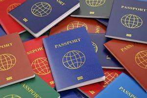 Tranh cãi về 'thị thực vàng'