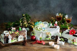 Nguồn gốc bánh khúc cây và khám phá các loại bánh ngon trong mùa Noel