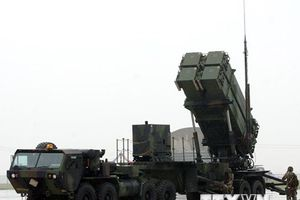 Mỹ thử nghiệm thành công hệ thống đánh chặn tên lửa đạn đạo