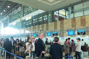 Các hãng hàng không Việt 'cõng' trên 50 triệu khách trong năm 2018