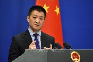 Trung Quốc hoan nghênh mọi nỗ lực để giải quyết vụ bà Mạnh Vãn Chu theo đúng hướng