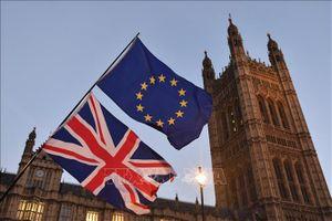 Ít nhất 100 nghị sĩ đảng Bảo thủ tuyên bố ủng hộ Thủ tướng Anh Theresa May