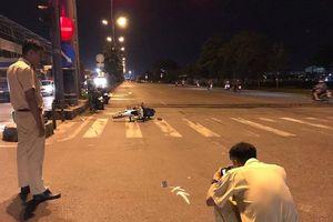 Tình tiết bất ngờ trong vụ xe cứu thương chở người tai nạn giao thông mất tích không dấu vết