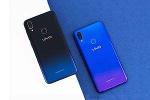 Bảng giá điện thoại Vivo tháng 12/2018: Hàng loạt sản phẩm giảm giá mạnh