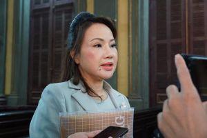 Mất niềm tin, bà Chu Thị Bình rút hết các hoạt động giao dịch khỏi Eximbank