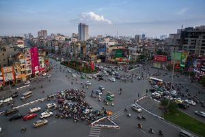 Hà Nội: Rà soát lại dự án quy hoạch sử dụng đất phường Ô Chợ Dừa