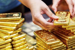 Giá vàng hôm nay 12/12/2018: Thế giới tăng, trong nước giảm