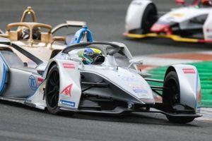 'Formula E giàu tính cạnh tranh hơn F1'