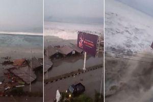 Nhật Bản xuất khẩu công nghệ theo dõi sóng thần