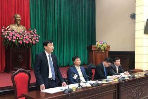 Trường đua ngựa ở Hà Nội cần 5.000 - 10.000 lao động