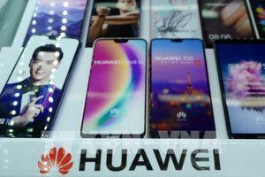 Huawei tính toán mở rộng hoạt động ở Thụy Sỹ