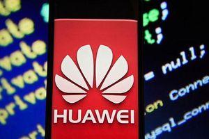 Chính phủ Nhật dự kiến sẽ không mua thiết bị của Huawei, ZTE