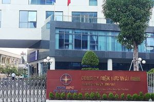 Thái Bình: Vụ Phó giám đốc điện lực 'mất tích': Đã xin nghỉ việc theo nguyện vọng cá nhân