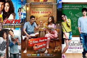 5 bộ phim điện ảnh Thái Lan này sẽ giúp bạn vực dậy tinh thần, thêm phần vui vẻ