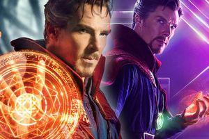 Scott Derrickson chính thức quay lại làm đạo diễn cho phim 'Doctor Strange 2'