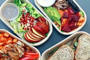 4 thực phẩm giúp tăng cường dinh dưỡng cho chuyến du lịch