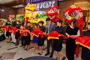 Lion City lần đầu đưa phong cách 'Fine Dining' phục vụ giới thượng lưu Sài Gòn