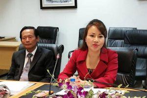 Vì sao Eximbank kháng cáo bản án sơ thẩm vụ tiền gửi của bà Chu Thị Bình?