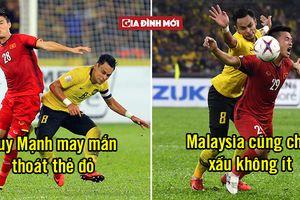 Báo nước ngoài: Năm điểm nhấn trận chung kết AFF Cup Malaysia 2-2 Việt Nam